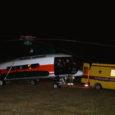 AS Kuressaare Sanatoorium keelas kriitilises seisundis haigete transpordiga tegeleva helikopteri maandumise ettevõttele kuuluval maa-alal Kuressaare haigla taga.