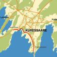 Kuressaare linna rajatav 14,9 miljonit maksev kergliiklustee, mis kulgeb 8,2 km pikkuselt Tuulte Roosist Roomassaarde, jääb vastavalt kavale suuremas osas asfalteerimata. Seega muutub rulluiskudega sõitjatele tee täies pikkuses läbimine võimatuks.