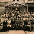 Teismelise saarlase pärilikus kihus olin oma sooviavalduse saatnud Tallinna merekooli. Aga kui sealt vastust ei tulnud ja 1948. aasta juba sügise lävel komistas, tõin koolituspaberid Kuressaarde.