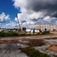 OÜ Oma Invest rajab Kuressaare linna piirile Roonimäe tankla kõrvale Põlluvälja tehnoparki.