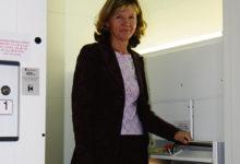 Kallemäe kooli filiaal sai liftiga maja