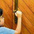 Üks paljudest kooliskäivate väikeste laste vanemate muredest on küsimus, kui kindlalt tunneb laps end üksi kodus olles või kas ta üldse saab koolist tulles korralikult koduuksest sisse. Ega ta ometi ukse taha ole sunnitud jääma?