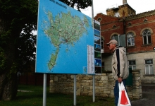 Omavalitsused said suured turismikaardid