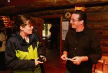 Suursaatkondade diplomaadid tutvuvad Saaremaa maaeluga