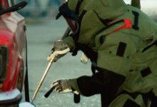 Demineerija: kolmandik pommipanijatest lendab ise õhku