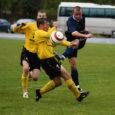 Saarlaste ainus Eesti meistriliigas mängiv jalgpallimeeskond kaotas koduväljakul peetud karikavõistluste 1/16 finaalis 0 : 5 Narva Transile.