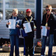 Nädalavahetusel peetud Saaremaa meistrivõistlustel purjetamise Optimist- ja Zoom8 klassis favoriidid ei vääratanud.