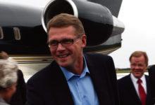 Soome peaminister Saaremaal