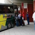 Saaremaa omavalitsuste liit tahab põhjalikult üle kontrollida maakonna ühistranspordis tegutseva vedaja GoBusi väidetava kahjumi, jättes maavanema poolt pakutud liinide optimeerimise ja piletihinna tõusu esialgu kooskõlastamata.
