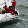 Abruka regatiga pandi punkt ka kuuest etapist koosnenud Saaremaa karikavõistlustele avamerepurjetamises.