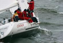 Saaremaa parimad avamerepurjetajad sõidavad Katariina Jeel ja Karinal