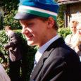 Saaremaa ühisgümnaasiumi abiturient Hillar Liiv (pildil) võitis Hispaanias toimunud Euroopa Liidu noorte teadlaste konkursil ühe kahest korraldajamaa välja pandud eripreemiast.