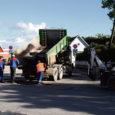 Pärast Kuressaare linna poolt kolm nädalat tagasi mitmele firmale tehtud ettekirjutust lagunevate trassikaevude kohta on määratud tähtaja möödumisel täielikult korda tehtud kaks.