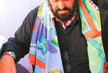Jagelemine Itaalia moodi ehk Kähmlus Luciano Pavarotti pärandi ümber