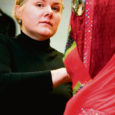 Aastaid Eesti esileedide rõivaid disaininud moekunstnik Ülle Suurhans-Pohjanheimo (fotol) on ise riietumise suhtes äärmiselt konservatiivse ning säästliku loomuga.