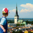 Tallinna linnavalitsus on otsustanud käia kohtuteed omavalitsustega, kes ei tasu pealinnale Tallinna koolides-lasteaedades käivate laste eest raha. Saaremaalt on kohtukulli ette astumas Kaarma ja Mustjala vald.