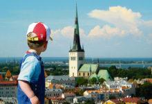 Tallinn kaebas saare vallad kohtusse