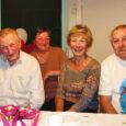 Mustjala vallas Vanakubja külas Maunuse talus sündinud vennad Ülo ja Uno Kirss kohtusid 63-aastase vaheaja järel lõpuks taas.