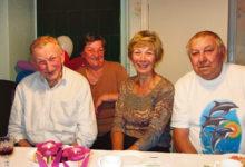 Vennad kohtusid 63-aastase vaheaja järel sünnisaarel