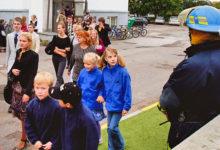 Päästetöötajad viivad koolides läbi tuleohutusalaseid kompleksõppusi