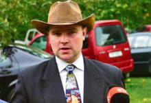 Talunik Indrek Haamer valiti Saaremaa aasta põllumeheks
