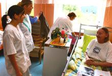Kuressaare haigla hooldekodu ähvardab koolitatud kaadri põud