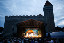 Ooperipäevade korraldaja esitas linnale segase tegevusaruande