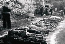 Enamlaste julm veretöö Kuressaares
