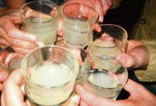Alaealised tarvitavad üha rohkem alkoholi