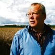 Möödunud neljapäeval saatis Valjala valla Kõriska küla talumees Kaido Kirst viimase autokoorma tänavusest rikkalikust rapsisaagist Tallinna sadamasse.