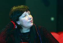 Persona harmonia: Marika Vaarik