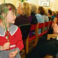 Laupäeval tähistasid pensioniealised saarlased Lümanda kultuurimajas rahvusvahelist eakate päeva.