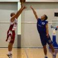 Eesti meeste korvpalli I liigat laupäeval kodus alustanud Kuressaare SWE-7 pakkus publikule ärevusmomente, kui pärast 20-punktilise eduseisu mahamängimist suudeti Hansapanga võistkonda võita vaid kahe punktiga, 82 : 80.
