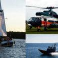 Selle aasta navigatsioonihooajal päästsid Lääne piirivalvepiirkonna piirivalvurid merehädast 28 väikelaevameeskonda, mis on eelmise aasta sama perioodiga võrreldes kolme aluse võrra vähem, teatas Oma Saarele Lääne piirivalvepiirkonna avalike suhete spetsialist Janne Mets.