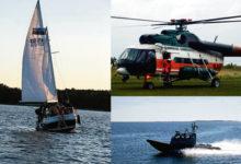 Sel suvel päästeti merehädast 28 väikelaevameeskonda