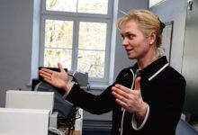 Presidendi hariduspreemia sai koolijuht Tiina Talvi