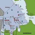 Täna, 12. oktoobril (see on ukj) möödub täpselt 90 aastat Saaremaa XX sajandi ajaloo vägagi märkimisväärsest sündmusest – algas operatsioon Albion. Tegemist oli Esimese maailmasõja ühe suurima merelahingu ja dessant-operatsiooniga siin Läänemere piirkonnas.