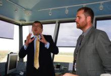Kuressaare lennuvälja laiendamisest sõltub Saaremaa majandusedu