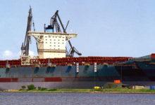 Taanis ehitatakse maailma suurimat konteinerlaeva