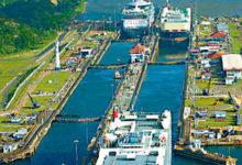 Panama kanalit laiendatakse