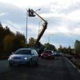 Saarlaste ning Saare- ja Muhumaad külastavate autojuhtide põhimaantee mandrimaal, Virtsu–Risti tee saab Virtsu-poolses otsas Pärnu teedevalitsuse eestvõtmisel uue katte ja valgustuse, lisaks kõnnitee, valgusfoorid ja rohkem sõiduradu.