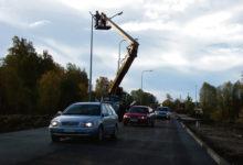 Virtsu maantee uuendamine jõuab novembris lõpule