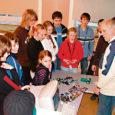 30. oktoobrist 1. novembrini toimub Kuressaare gümnaasiumis järjekordne tehnoloogialaager, kuhu on oodatud Saare maakonna 7.– 9. klasside õpilased.