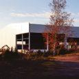 AS Luksusjaht on alustanud uue tootmishoone ehitamist vaatamata sellele, et Kuressaare linnavalitsus pole vastava ala detailplaneeringut vastu võtnud.