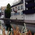 Alati on olemas eelarvamus, millestki. Ka Strasbourg'ist oli. Euroopa institutsioonide linn, palju ametnikke, sebimist ja kõike muud veel. Tegelikult on sellel Kirde-Prantsusmaal asuval riigi suuruselt seitsmendal linnal nagu kaks poolust. Sujuvalt läheb lilledesse uppuv vanalinn üle euroaparaati sisaldavaks linnaks.