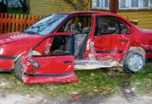 Õnnetus pani liikluse seisma
