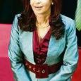 Vähemalt ligi 45% pühapäeval presidenti valinud argentiinlastest juubeldavad – just nii suure protsendiga võitis valimised Cristina Fernandez de Kirchner (54).