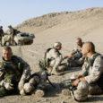 Reedel tunnustati Lõuna-Afganistanis pooleaastast teenistust lõpetavaid Eesti kaitseväelasi NATO medaliga. Medalisaanute seas oli kuus meest pärit Saaremaalt.