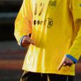 Saarlaste jalgpallimeeskond võttis arvatavasti hooaja viimase võidu kui meistrivõistluste eelviimases voorus alistati võõrsil tabeli punane latern, Lasnamäe Ajax tulemusega 2 : 1.