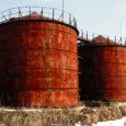 Kaarma vald likvideeris Kudjape külas endise AS-i Kaarma Soojus territooriumil asunud keskkonnaohtlikud kütteõlimahutid, mis kujutasid ennast tõsist ohtu piirkonna põhjaveele ja pinnasele.